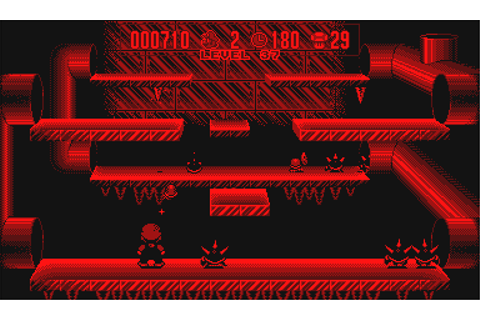 Neko Random: A Look Into Video Games: Virtual Boy