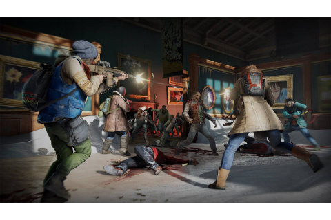 world-war-z-game-002 | Muropaketti.com