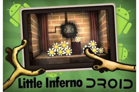 Little Inferno - Games - GameZone