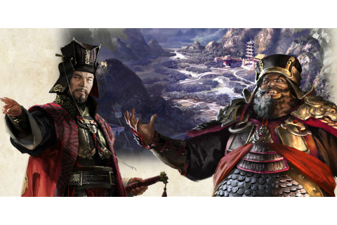 Total War: Three Kingdoms Review - One Of The Franchise's Best