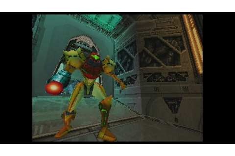[Europe] Metroid Prime Hunters (NDS) - Wii U Virtual ...