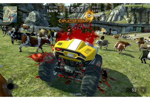 Carmageddon: Reincarnation full game free pc, download ...