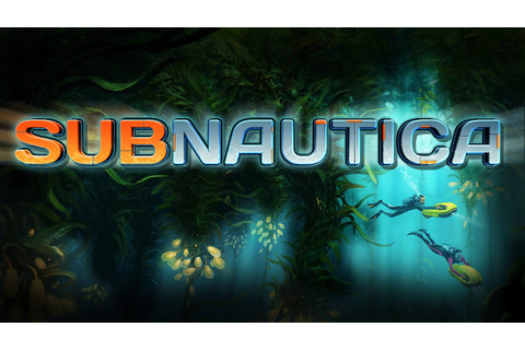 Subnautica - Awesome New game! - YouTube