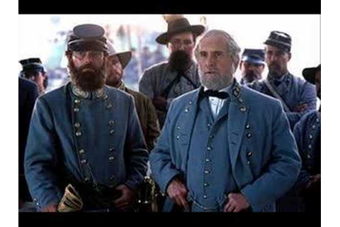 Gods and Generals - YouTube