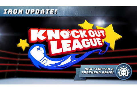 Knockout League Free Download PC Games | ZonaSoft