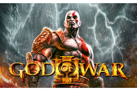God of war 3 pc game full version free download ~ Mehboob ...
