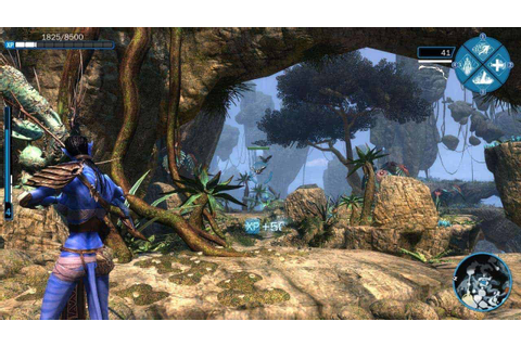Avatar The Game Download For Free PC Game