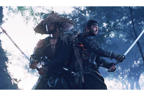 Ghost of Tsushima World Size Revealed, Game Pushes PS4 to ...