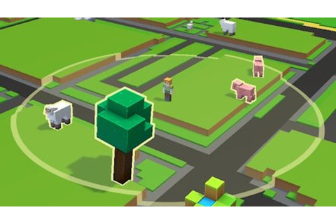 Minecraft Earth | This item cannot be installed in your ...