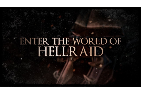 Hellraid - Game Features Trailer - YouTube