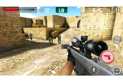 Download Gun Shoot War - seomobogenie