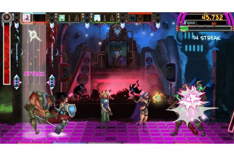 Metronomicon: Slay the Dance Floor for Xbox One review ...
