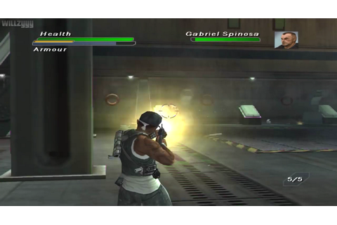 50 Cent: Bulletproof Download Game | GameFabrique