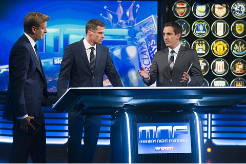 Football on TV: Sky Sports, BT Sport, BBC and ITV battle ...