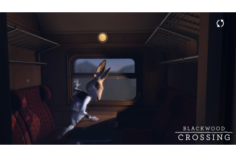 Blackwood Crossing Review - We're All on a Journey