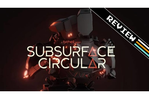 Indie Game Buzz | Subsurface Circular – an Indie Game Review