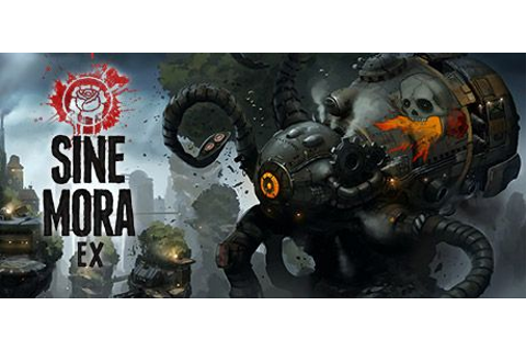Sine Mora EX torrent download