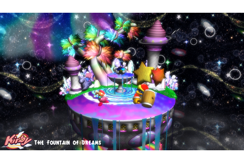 (MMD Stage) The Fountain of Dreams Download by SAB64 on ...