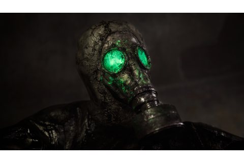 Chernobylite is a new sci-fi, survival horror game from ...