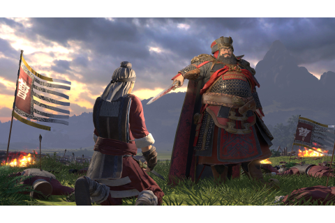 Total War: Three Kingdoms Wiki – Everything You Need To ...