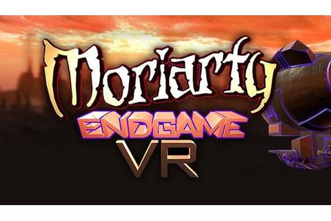 Moriarty: Endgame VR Free Download PC Games | ZonaSoft