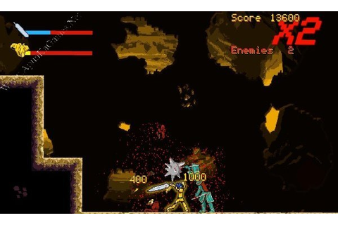 A Bloody Night PC Game - Free Download Full Version