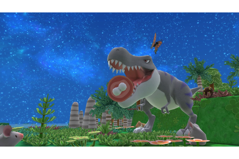 New Games: BIRTHDAYS THE BEGINNING (PC, PS4) | The ...