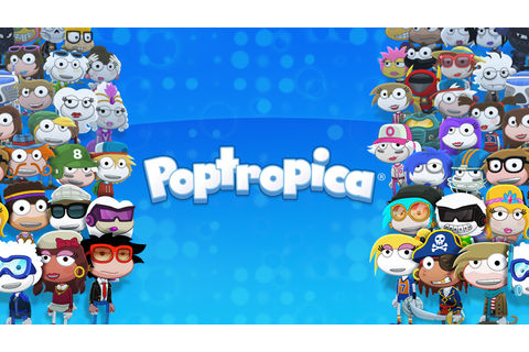 Poptropica | Download APK for Android - Aptoide