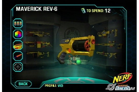 NERF N-Strike Elite Screenshots, Pictures, Wallpapers ...