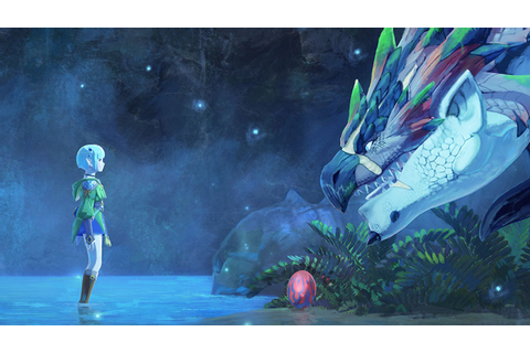 Monster Hunter Stories 2: Wings Of Ruin Coming To Nintendo ...