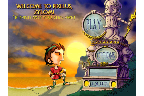 Pixelus | GameHouse