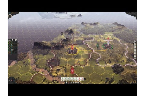 Oriental Empires Gameplay Review - YouTube
