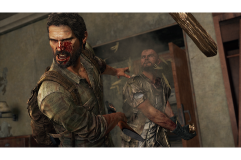 The Last of Us review: Me, you, and the infected | Ars ...