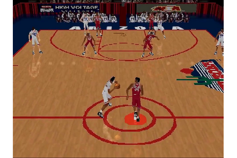 NCAA Basketball Final Four 97 Download Game | GameFabrique