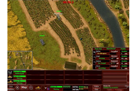 Close Combat III: The Russian Front (Windows) - My Abandonware
