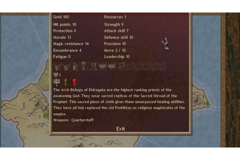 Dominions 3: The Awakening | macgamestore.com