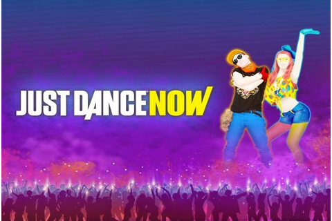 Download: Just Dance Now - Game musical agora virou mobile ...