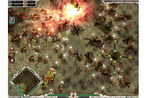 Warhammer 40 000 Dawn of War Winter Assault Download Free ...
