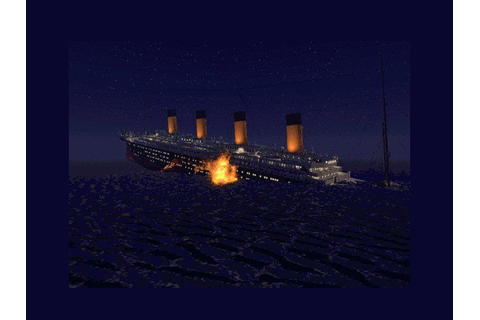Titanic: Adventure Out of Time - My Abandonware