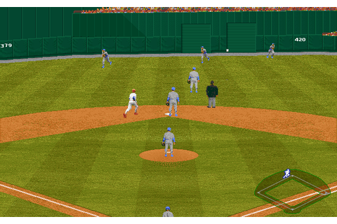 Hardball 4 Baseball Game Download - fashionfile