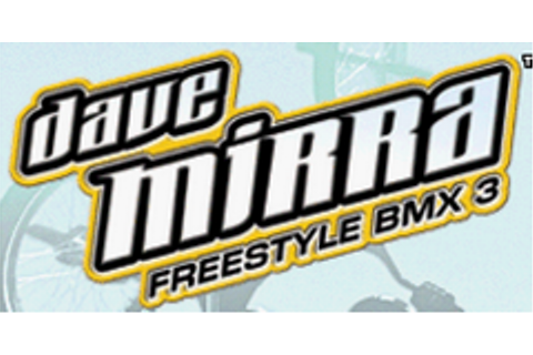 Dave Mirra Freestyle BMX 3 Download Game | GameFabrique