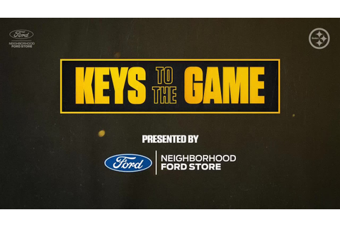 Keys to the Game: Steelers vs. Ravens
