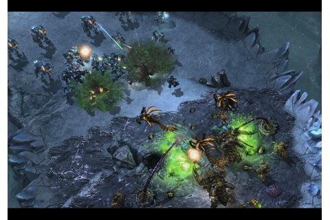 StarCraft 2 Heart of the Swarm | PC Game Key | KeenShop