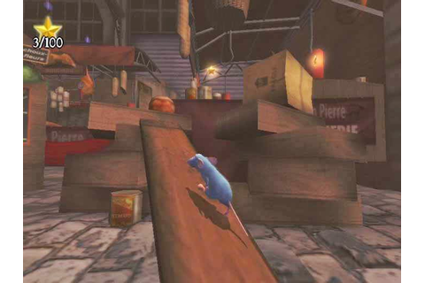 Ratatouille PC Game - FREE DOWNLOAD - Free Full Version PC ...