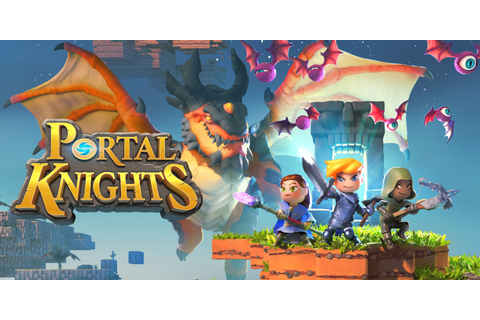 Portal Knights | Nintendo Switch | Games | Nintendo