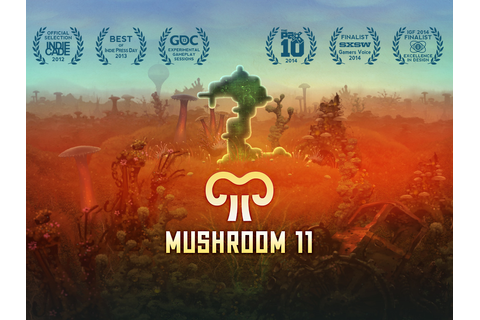 Mushroom 11 Windows, Mac, Linux game - Mod DB