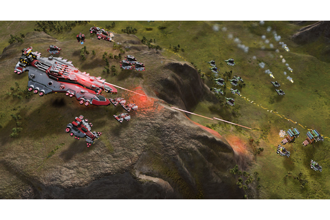 Buy Ashes of the Singularity Steam