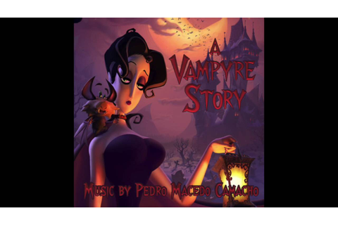 A Vampyre Story - Official Soundtrack - YouTube