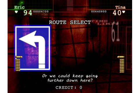 The Collection Chamber: SILENT HILL: THE ARCADE