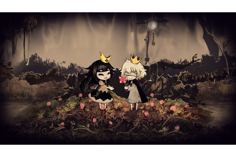 Liar Princess and the Blind Prince - Debüt Trailer (JP ...